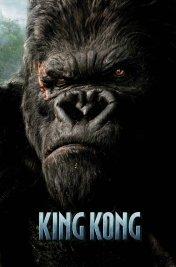 Affiche du film : King Kong