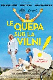 background picture for movie Le Quepa sur la Vilni !