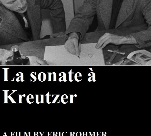 Photo du film : La sonate a kreutzer