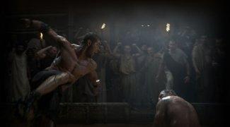 Affiche du film : La Légende d'Hercule