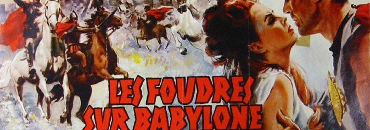 Photo du film : Foudres sur babylone