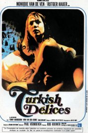 background picture for movie Turkish delices