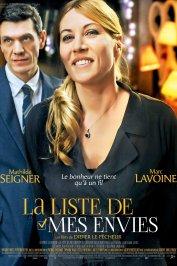 background picture for movie La Liste de mes Envies