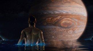 Affiche du film : Jupiter : le destin de l'univers