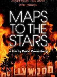 Photo dernier film David Cronenberg