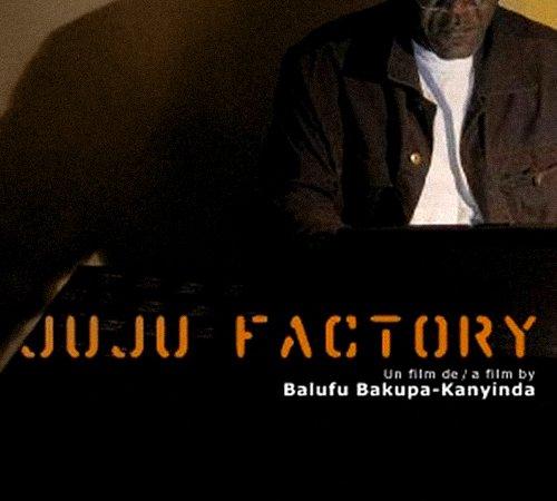Photo du film : Juju factory