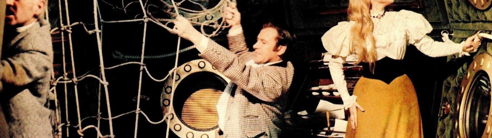 Photo du film : Les premiers hommes dans la lune