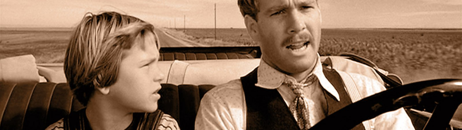 Photo dernier film  P.j. Johnson