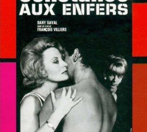 Photo du film : Constance aux enfers