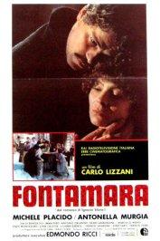 background picture for movie Fontamara