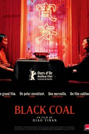 background picture for movie Black Coal