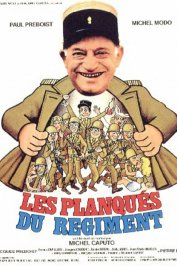 background picture for movie Les planques du regiment