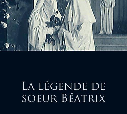Photo du film : La legende de soeur beatrix