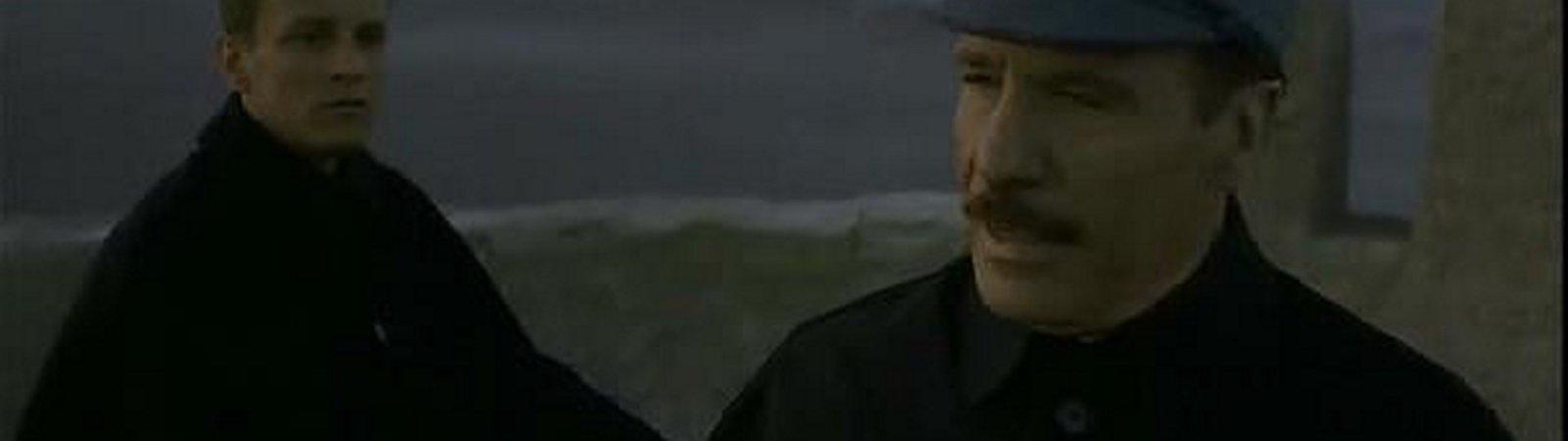 Photo dernier film Vittorio Gassman