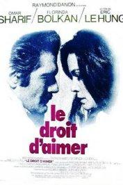 background picture for movie Le droit d'aimer