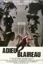 background picture for movie Adieu blaireau