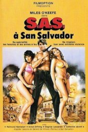 background picture for movie S a s a san salvador