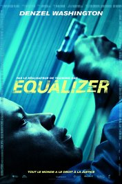 background picture for movie Equalizer