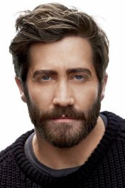 Jake Gyllenhaal photo