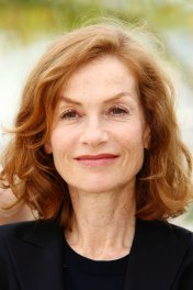 Isabelle Huppert photo