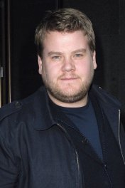 image de la star James Corden