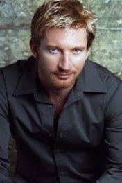 image de la star David Wenham