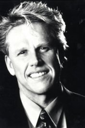 Gary Busey photo