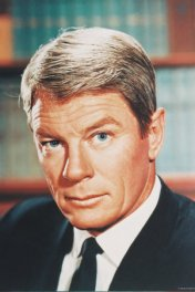 Peter Graves photo