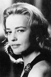 Jeanne Moreau photo