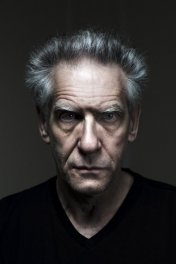 David Cronenberg photo