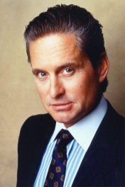 Michael Douglas photo