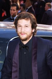 Guillaume Canet photo