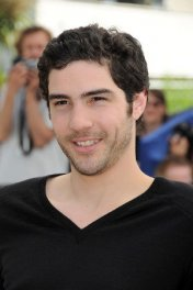 Tahar Rahim photo