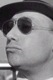 Jean-Pierre Melville photo