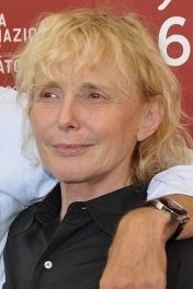 Claire Denis photo