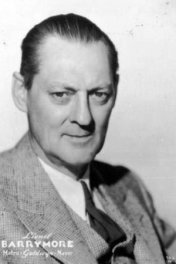 Lionel Barrymore photo