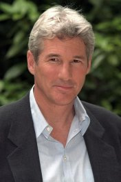 image de la star Richard Gere