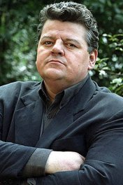 Robbie Coltrane photo