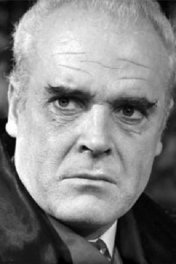 Patrick Magee photo