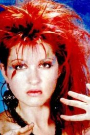 Cyndi Lauper photo