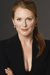 image de la star Julianne Moore