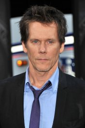image de la star Kevin Bacon