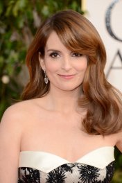 Tina Fey photo