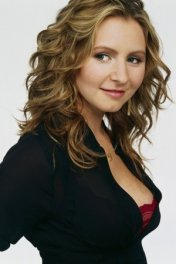 Beverley Mitchell photo