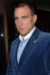 Vinnie Jones photo