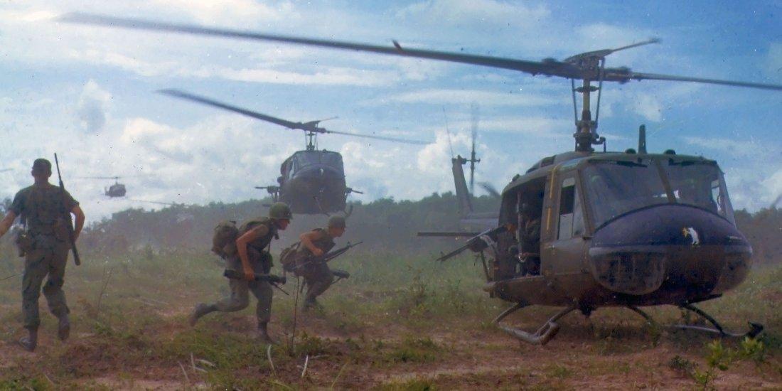 10 films sur la guerre du Vietnam